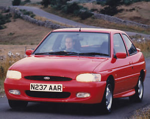 2003 ford escort owners manual