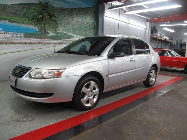 2007 saturn ion 2 owners manual
