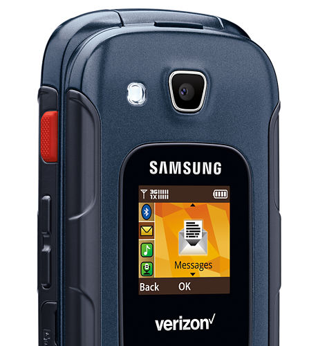 manual for samsung convoy 2 cell phone