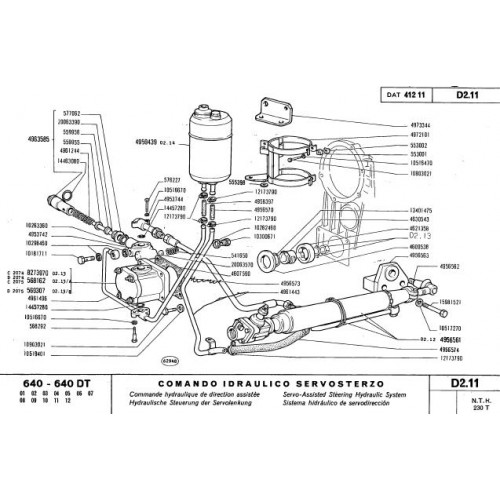 dur a lift dt 29 service manual