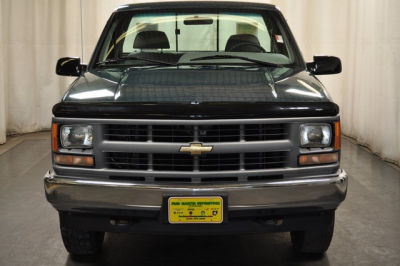 1995 chevy 1500 owners manual