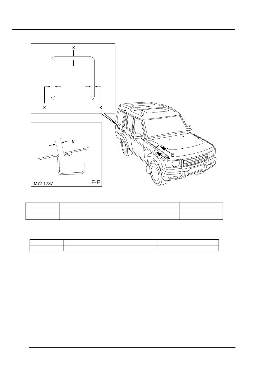 land rover discovery 2 workshop and body repair manual
