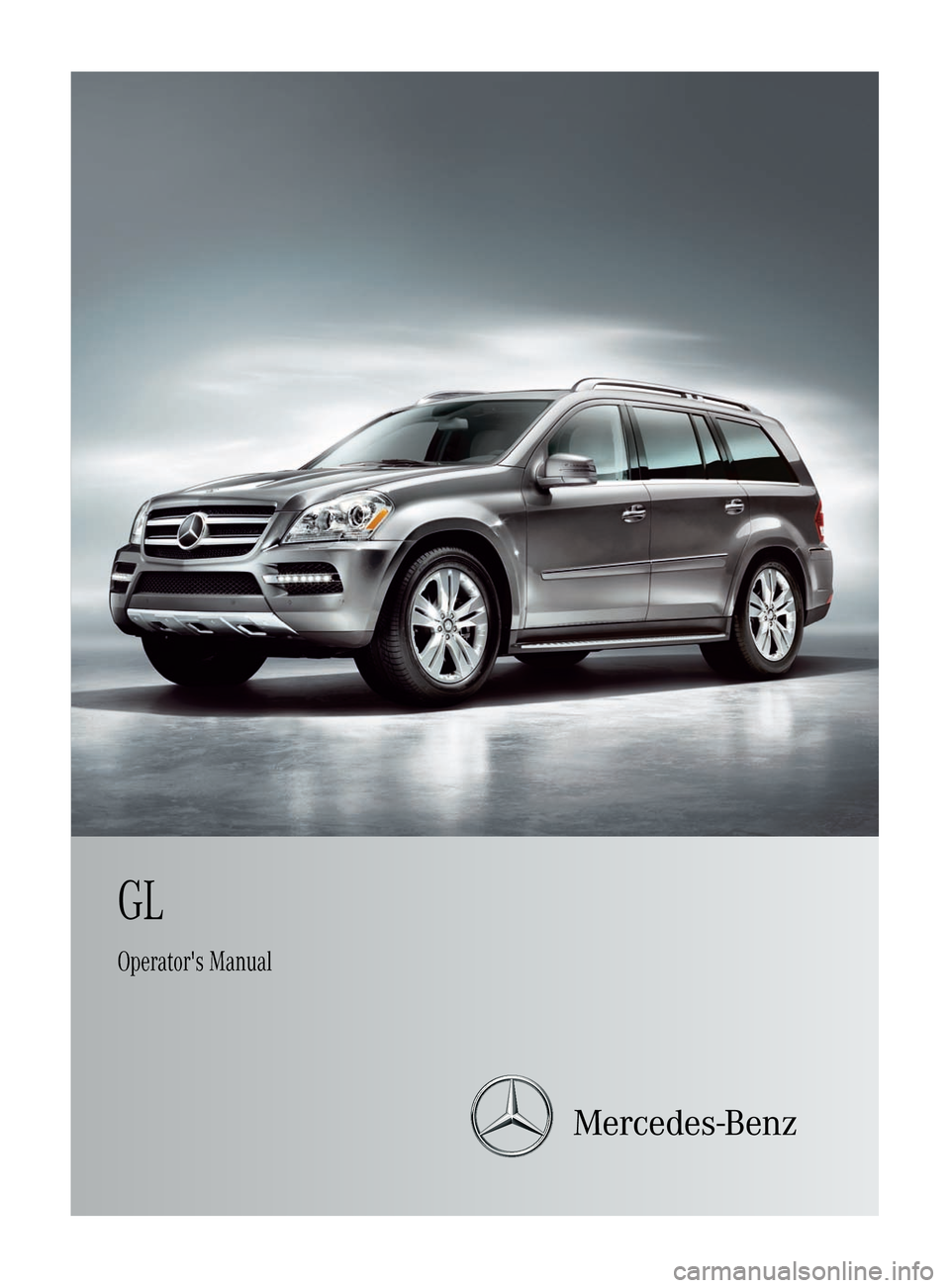 mercedes s class owners manual pdf