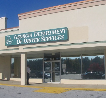 dds georgia department of driver services manual