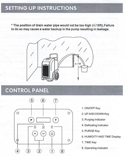 perfect aire pa50 owners manual