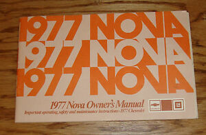 1977 chevy c65 owners manual