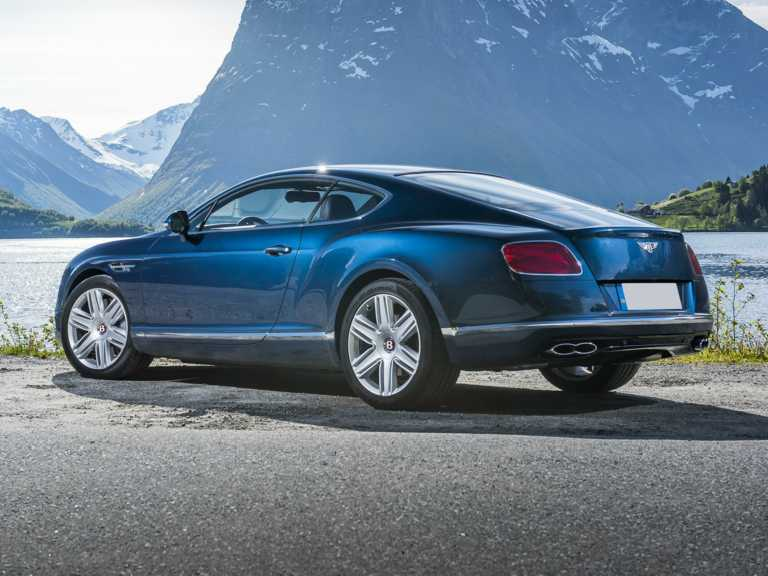 bentley continental gt owners manual