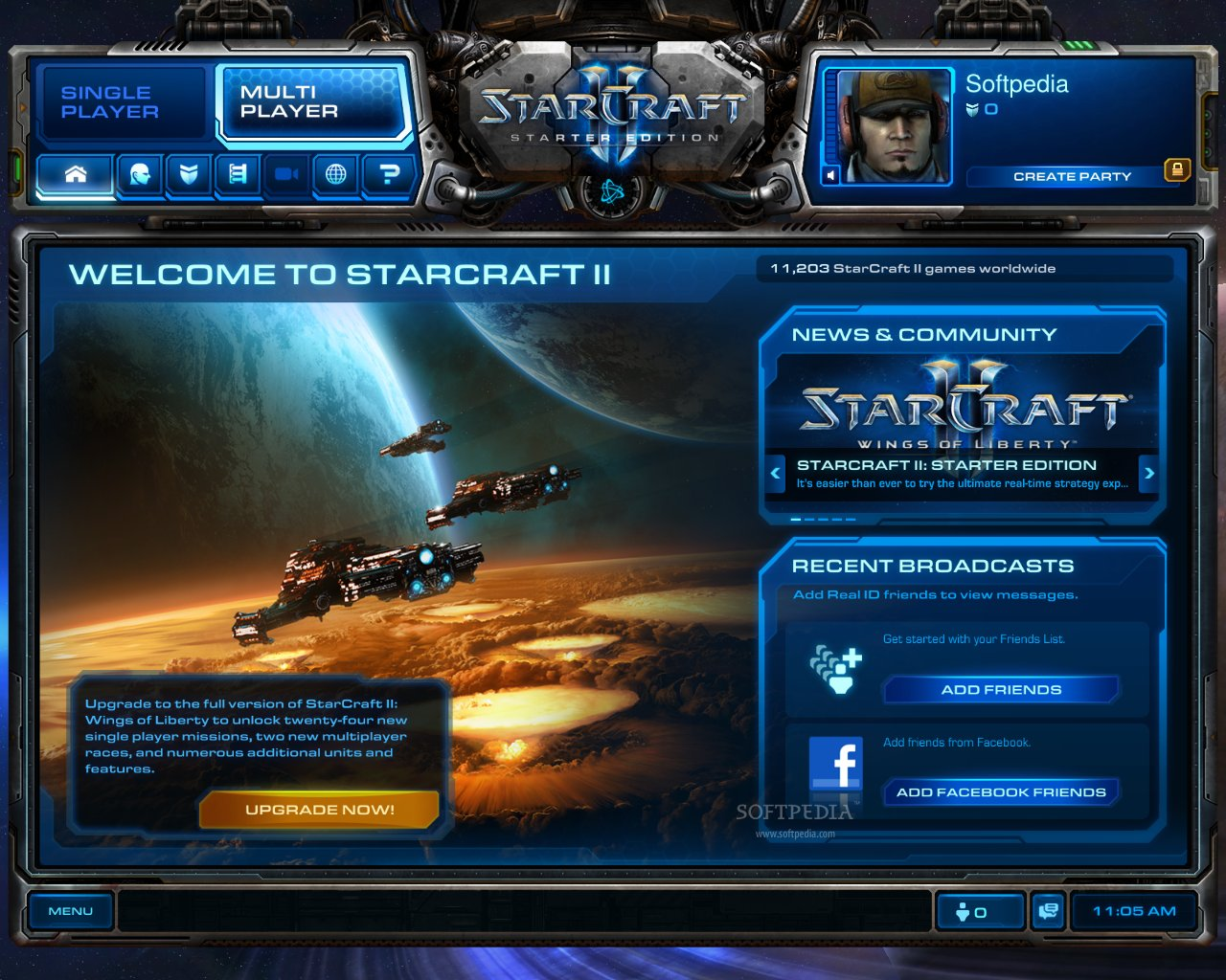 starcraft 2 patches download manually