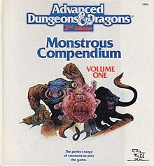 monster manual 2 first edition pdf