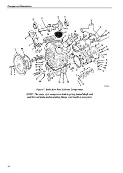 thermo king md 300 service manual